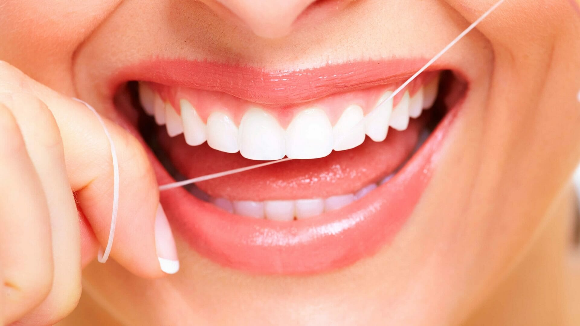 Flossing How Important Is Flossing To You