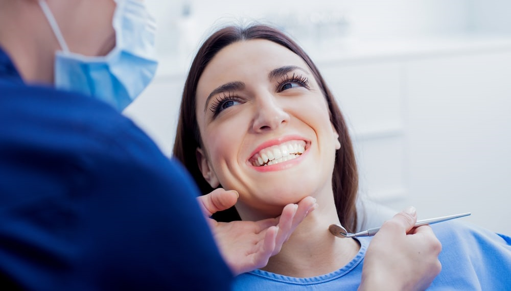 7 Important Benefits of Dental Cleanings