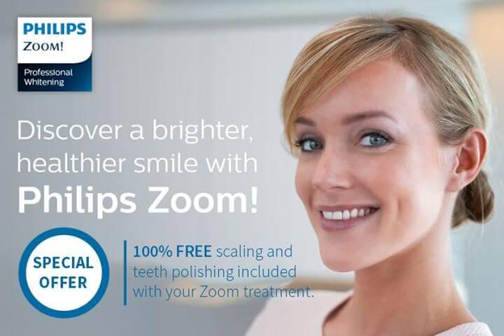 Teeth Whitening Dh Dental Lahore Pakistan