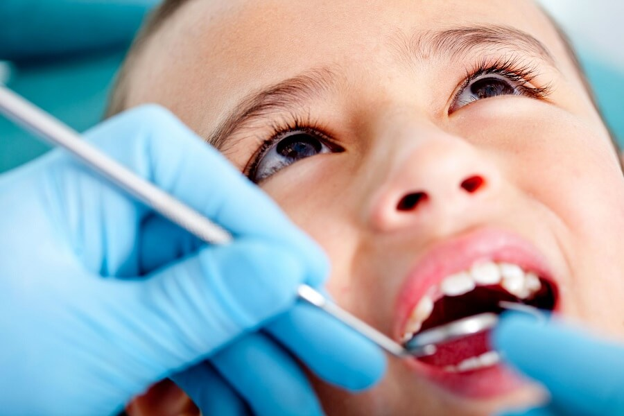 Pediatric Dentistry - Doctors Hospital Dental Lahore Pakistan