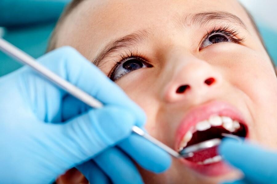 Pediatric Dentistry - Doctors Hospital Dental Lahore Pakistan
