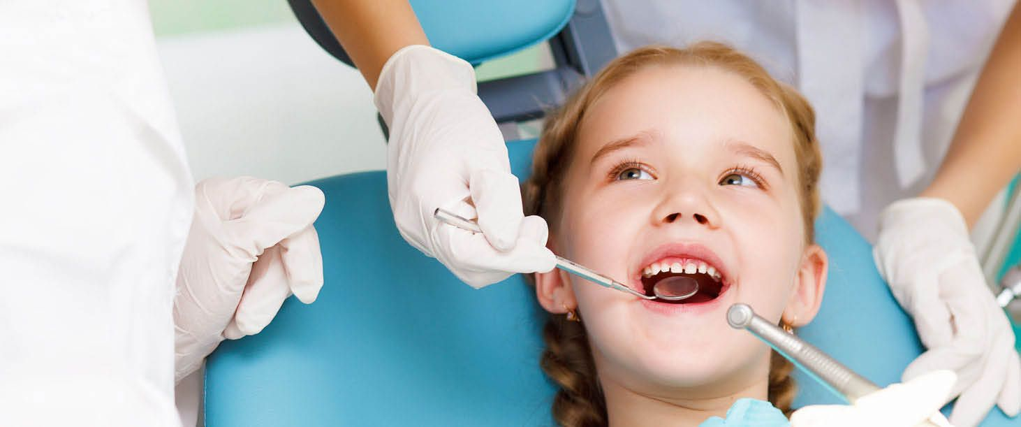 Why tooth sealants are important for your child's teeth